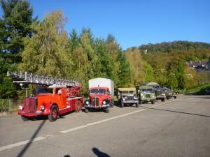 Herbstausfahrt SMMV 2014 226